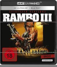 Rambo Iii/Uncut (2 Blu-Ray) [Edizione: Germania]