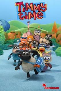 Poster Piccolo grande Timmy