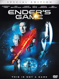 Ender'S Game (Sci-Fi Project)