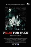 Poster Fulci for Fake