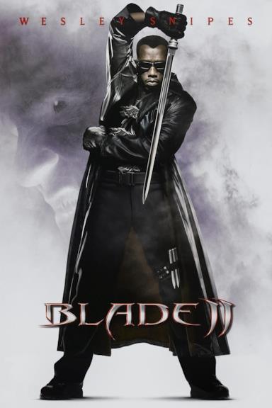 Poster Blade II