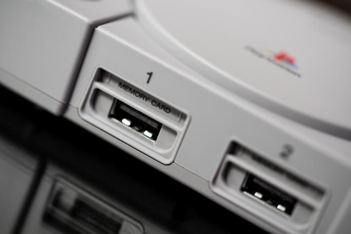 La prima PlayStation uscì nel lontano 1994 in Giappone