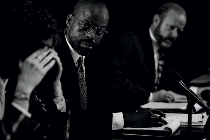 Christopher Darden sarà interpretato da Sterling K. Brown