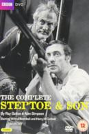 Poster Steptoe and Son