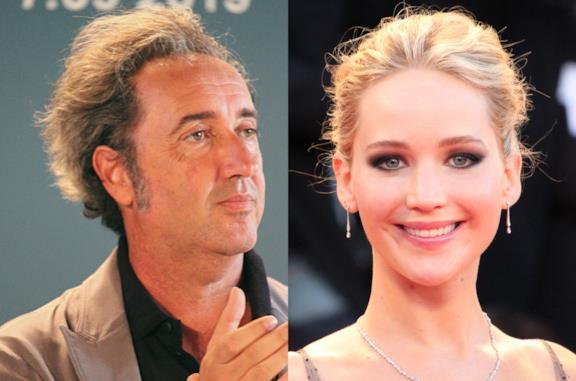 La strana coppia: Paolo Sorrentino potrebbe dirigere Jennifer Lawrence in un biopic su Sue Mengers