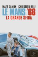 Poster Le Mans '66 - La grande sfida