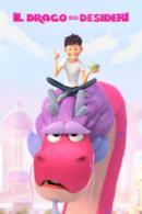 Poster Il drago dei desideri