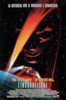 Poster Star Trek  - L'insurrezione