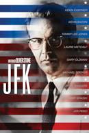 Poster JFK - Un caso ancora aperto