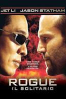 Poster Rogue - Il solitario
