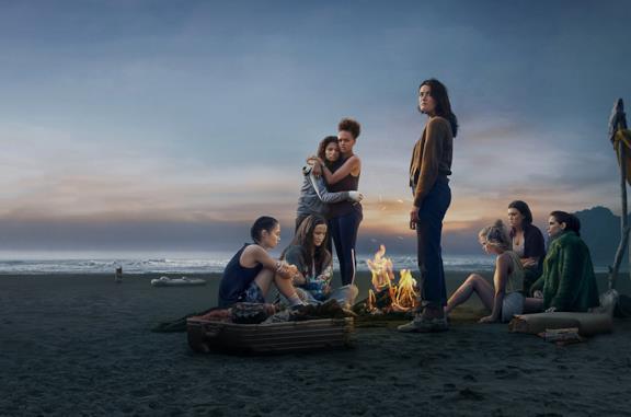 The Wilds: la nuova serie Amazon è un teen drama survivalista che strizza l'occhio a Lost
