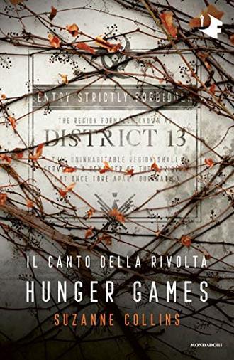 Hunger Games, Il canto della rivolta: l'ultimo capitolo