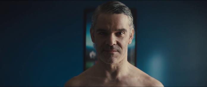 Paul Fauteau in una scena del film The Prodigy - Il figlio del male
