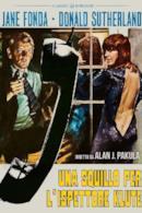 Poster Una squillo per l'ispettore Klute
