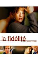 Poster La fidélité