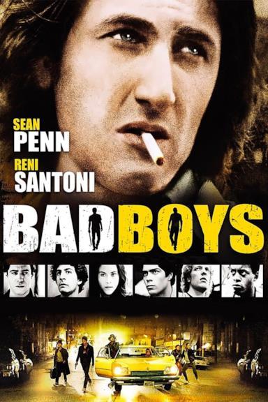 Poster Bad Boys
