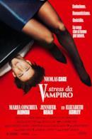 Poster Stress da Vampiro
