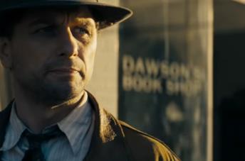 Perry Mason: il teaser trailer della serie HBO anticipa un noir ad alta tensione
