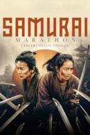 Poster Samurai Marathon - I sicari dello Shogun