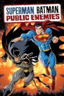 Poster Superman/Batman: Nemici pubblici