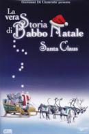 Poster La storia di Babbo Natale