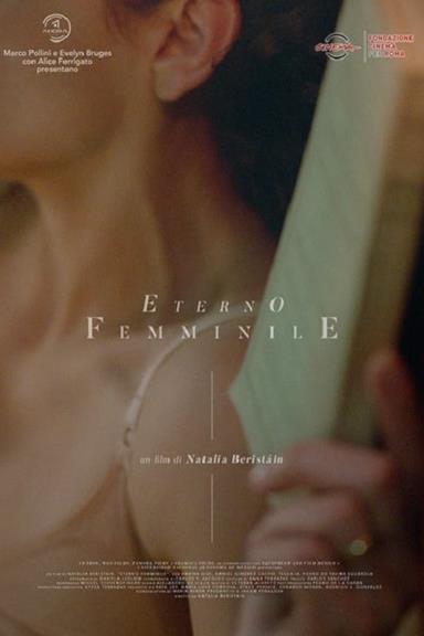 Poster Eterno femminile