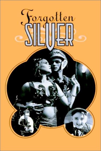 Poster Forgotten Silver