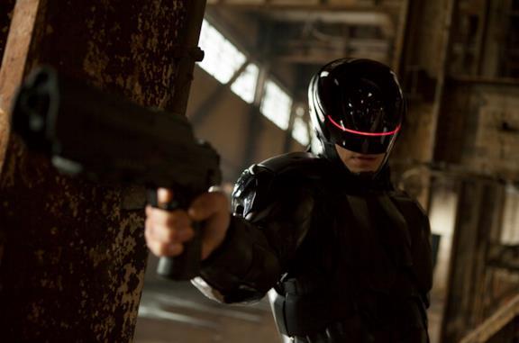 Robocop, Neill Blomkamp scelto come regista per il nuovo capitolo