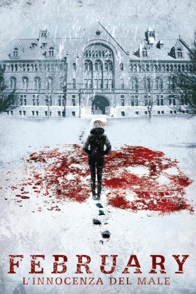 Poster February: L'innocenza del male