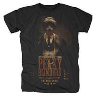 T-shirt Gangs Of Birmingham
