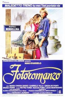 Poster Fotoromanzo