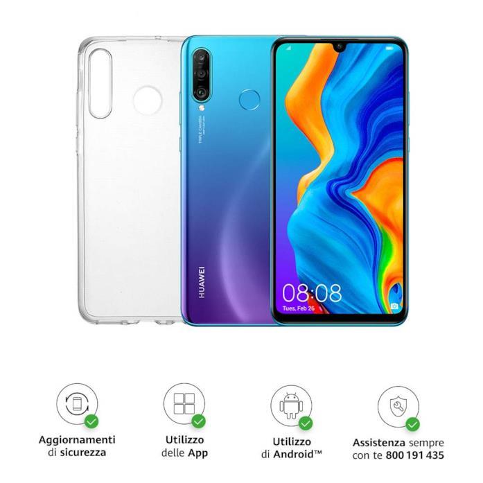 Immagine stampa di Huawei P30 Lite