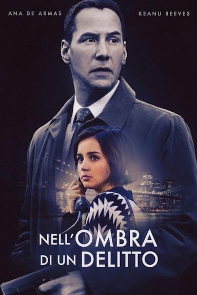 Poster Nell'ombra di un delitto