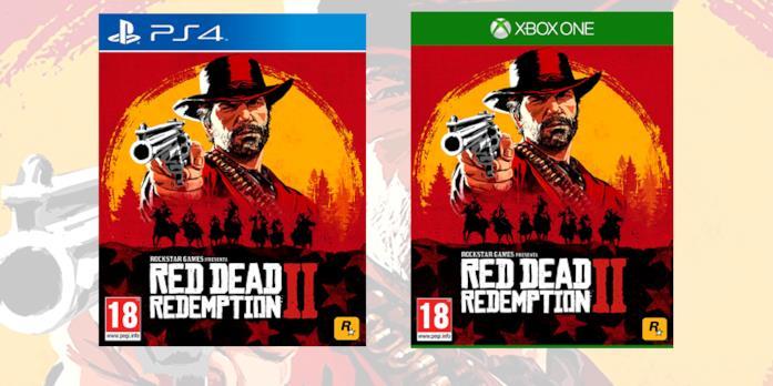 Red Dead Redemption 2 è già disponibile solo su PS4 e Xbox One