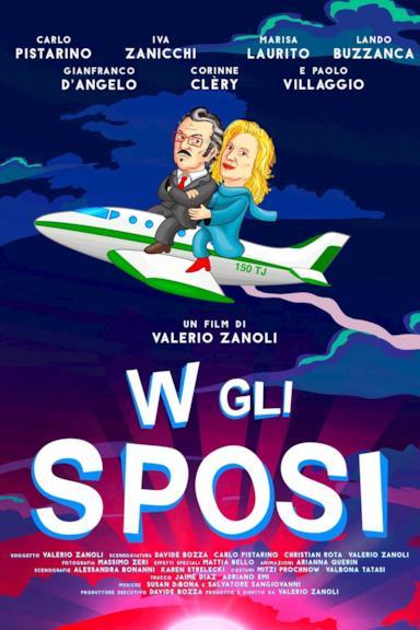 Poster W gli sposi