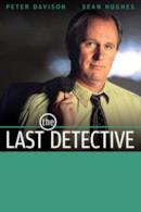 Poster The Last Detective