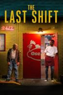Poster The Last Shift