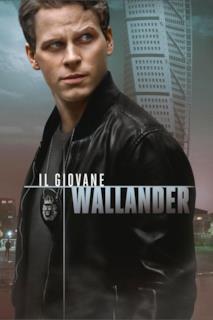 Poster Il giovane Wallander