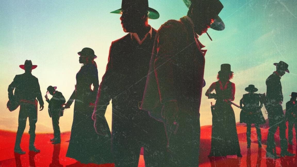 The Harder They Fall: su Netflix arriva un nuovo tipo di western