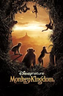 Poster Monkey Kingdom