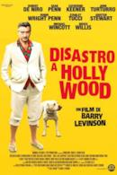 Poster Disastro a Hollywood
