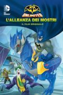 Poster Batman Unlimited: L'alleanza dei mostri