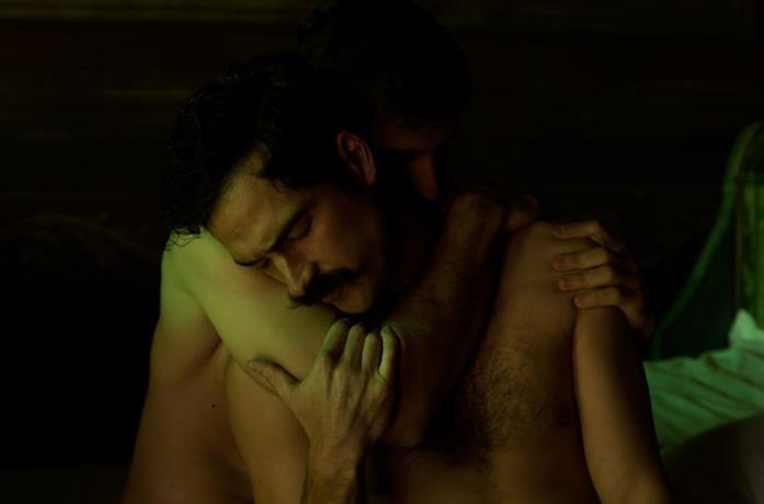 Il ballo dei 41: Ignacio ed Evaristo