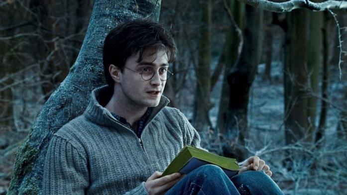 Harry Potter e i doni della morte Parte I