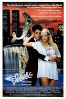 Poster Splash - Una sirena a Manhattan