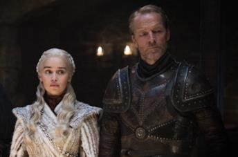 Game of Thrones 8: il teaser del secondo episodio e la featurette ufficiale del primo