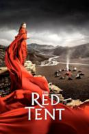 Poster The Red Tent