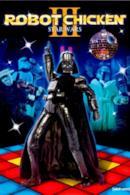 Poster Robot Chicken: Star Wars Episode III