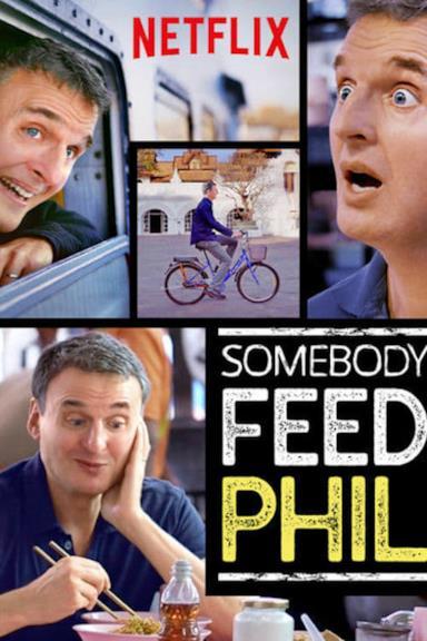 Poster Date da mangiare a Phil
