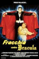 Poster Fracchia contro Dracula